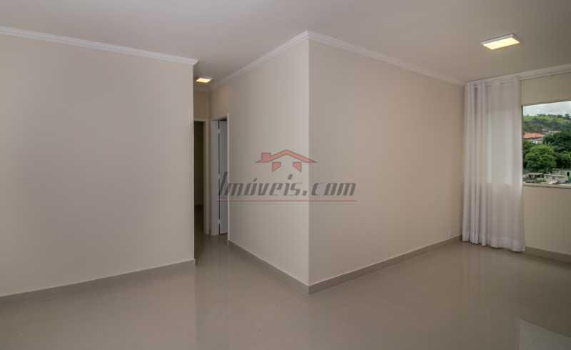 2 - Apartamento à venda Rua Manuel Vieira,Tanque, Rio de Janeiro - R$ 189.000 - PEAP20638 - 3
