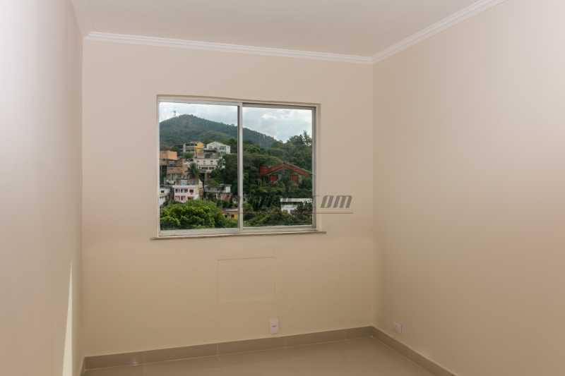 3 - Apartamento à venda Rua Manuel Vieira,Tanque, Rio de Janeiro - R$ 189.000 - PEAP20638 - 4