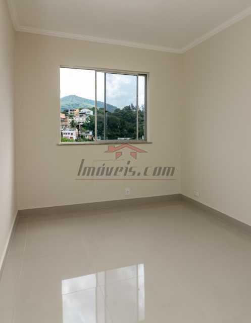 7 - Apartamento à venda Rua Manuel Vieira,Tanque, Rio de Janeiro - R$ 189.000 - PEAP20638 - 8
