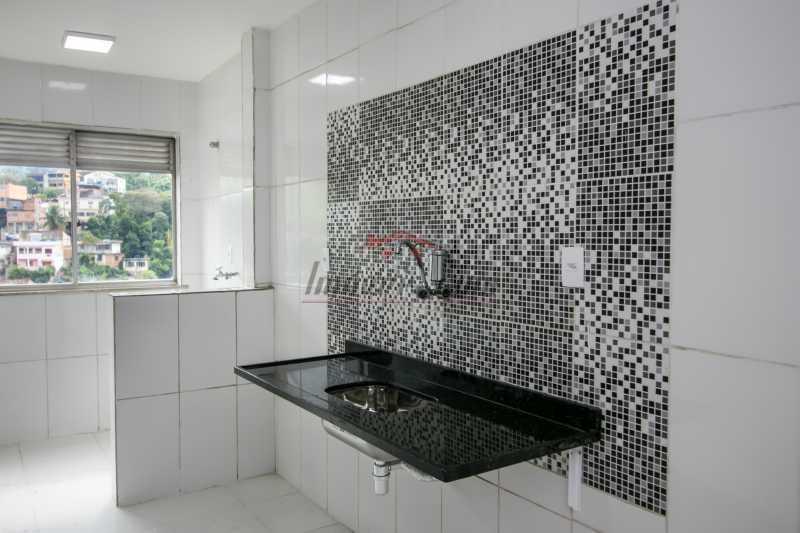 8 - Apartamento à venda Rua Manuel Vieira,Tanque, Rio de Janeiro - R$ 189.000 - PEAP20638 - 9