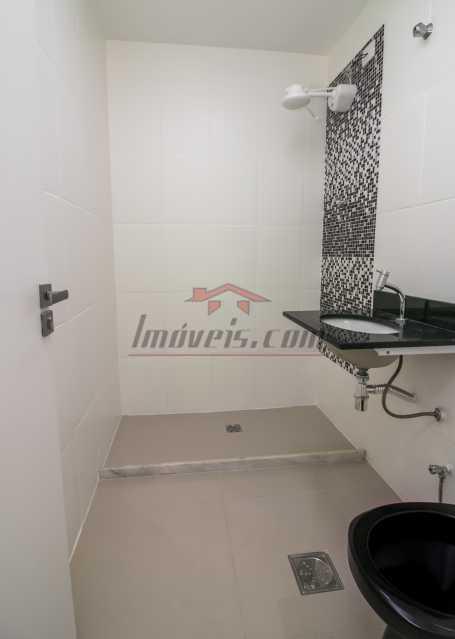 11 - Apartamento à venda Rua Manuel Vieira,Tanque, Rio de Janeiro - R$ 189.000 - PEAP20638 - 12