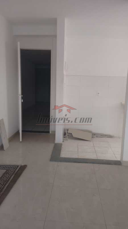 1 - Apartamento à venda Rua André Rocha,Taquara, Rio de Janeiro - R$ 260.000 - PEAP20639 - 3