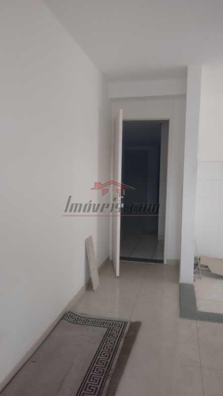 2 - Apartamento à venda Rua André Rocha,Taquara, Rio de Janeiro - R$ 260.000 - PEAP20639 - 4