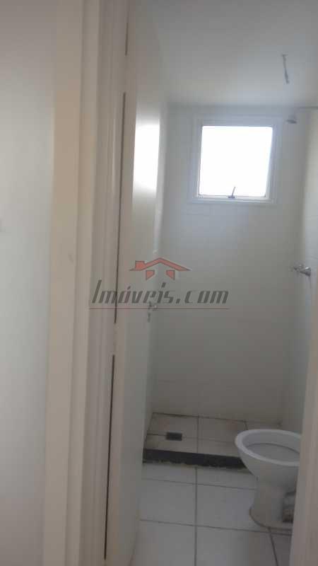 10 - Apartamento à venda Rua André Rocha,Taquara, Rio de Janeiro - R$ 260.000 - PEAP20639 - 12