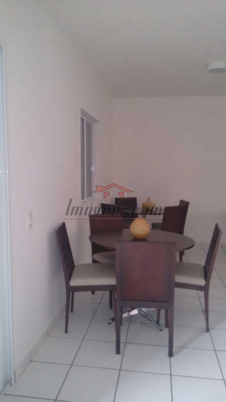 12 - Apartamento à venda Rua André Rocha,Taquara, Rio de Janeiro - R$ 260.000 - PEAP20639 - 14