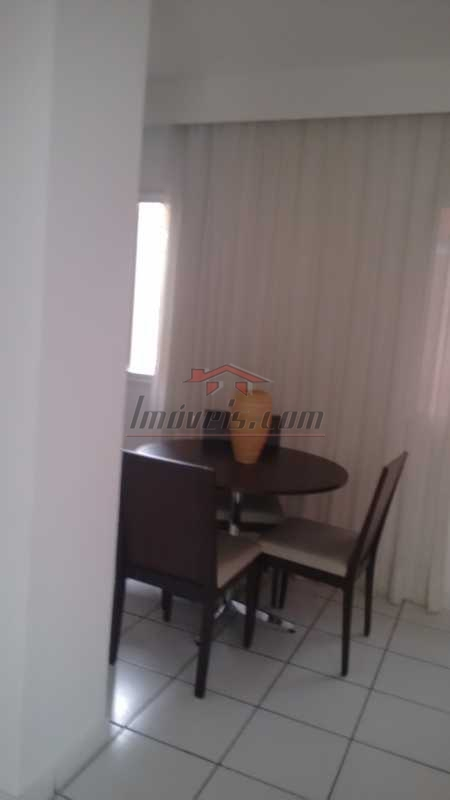 13 - Apartamento à venda Rua André Rocha,Taquara, Rio de Janeiro - R$ 260.000 - PEAP20639 - 15