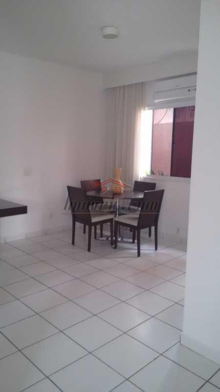 15 - Apartamento à venda Rua André Rocha,Taquara, Rio de Janeiro - R$ 260.000 - PEAP20639 - 17