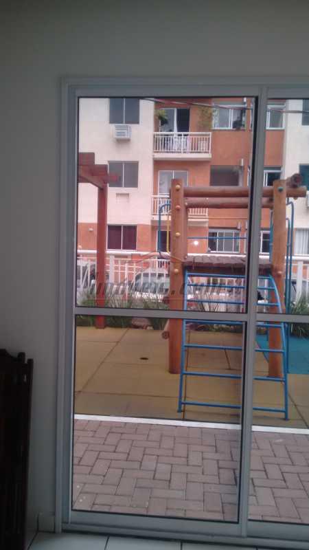 16 - Apartamento à venda Rua André Rocha,Taquara, Rio de Janeiro - R$ 260.000 - PEAP20639 - 18