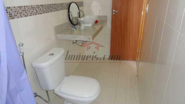 21 - Casa à venda Rua Curupaiti,Engenho de Dentro, Rio de Janeiro - R$ 800.000 - PECA60007 - 24