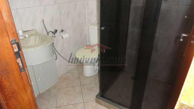 22 - Casa à venda Rua Curupaiti,Engenho de Dentro, Rio de Janeiro - R$ 800.000 - PECA60007 - 25