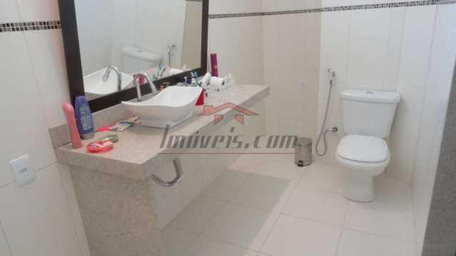 23 - Casa à venda Rua Curupaiti,Engenho de Dentro, Rio de Janeiro - R$ 800.000 - PECA60007 - 26