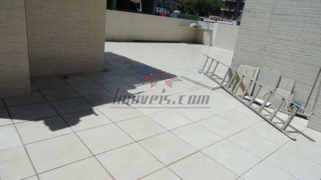 27 - Casa à venda Rua Curupaiti,Engenho de Dentro, Rio de Janeiro - R$ 800.000 - PECA60007 - 30