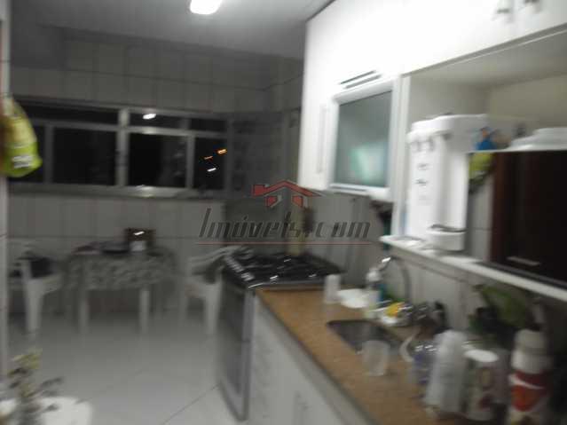 SAM_1207 - Cobertura à venda Estrada Pau-Ferro,Pechincha, Rio de Janeiro - R$ 600.000 - PECO30045 - 14