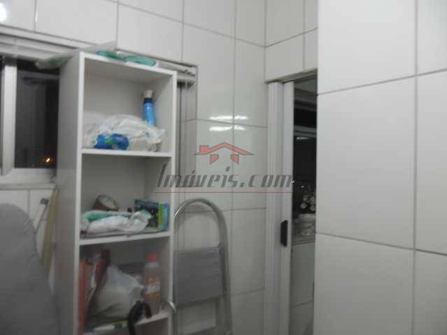 SAM_1210 - Cobertura à venda Estrada Pau-Ferro,Pechincha, Rio de Janeiro - R$ 600.000 - PECO30045 - 17
