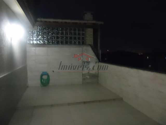 SAM_1219 - Cobertura à venda Estrada Pau-Ferro,Pechincha, Rio de Janeiro - R$ 600.000 - PECO30045 - 26