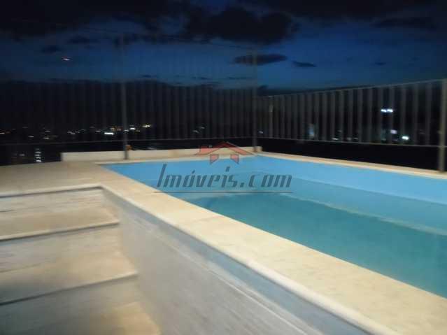 SAM_1222 - Cobertura à venda Estrada Pau-Ferro,Pechincha, Rio de Janeiro - R$ 600.000 - PECO30045 - 29