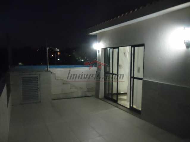 SAM_1226 - Cobertura à venda Estrada Pau-Ferro,Pechincha, Rio de Janeiro - R$ 600.000 - PECO30045 - 30