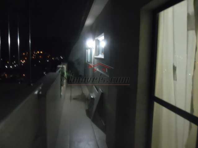 SAM_1227 - Cobertura à venda Estrada Pau-Ferro,Pechincha, Rio de Janeiro - R$ 600.000 - PECO30045 - 11