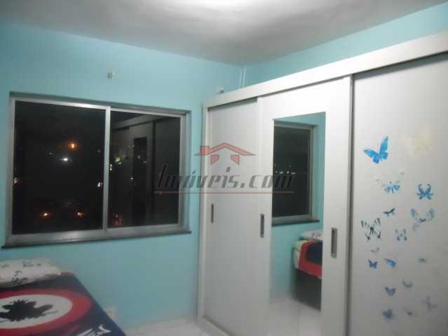 SAM_1230 - Cobertura à venda Estrada Pau-Ferro,Pechincha, Rio de Janeiro - R$ 600.000 - PECO30045 - 6