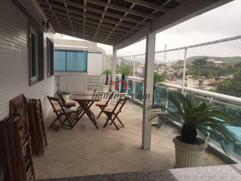 IMG-20160526-WA0026 - Cobertura à venda Rua Guaranésia,Vila Valqueire, Rio de Janeiro - R$ 1.200.000 - PSCO30045 - 23