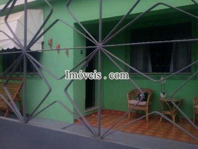 PR4008606FOTO7 - Casa à venda Rua Professor Cristóvão Gaspar,Jacarepaguá, Rio de Janeiro - R$ 850.000 - PR40086 - 7
