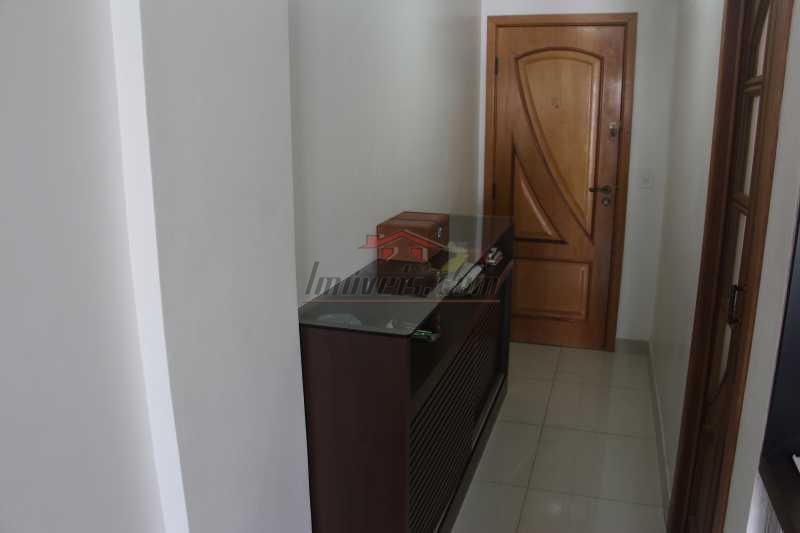 HALL DE ENTRADA - Cobertura à venda Rua Barão de Cotegipe,Vila Isabel, Rio de Janeiro - R$ 750.000 - PSCO30048 - 9