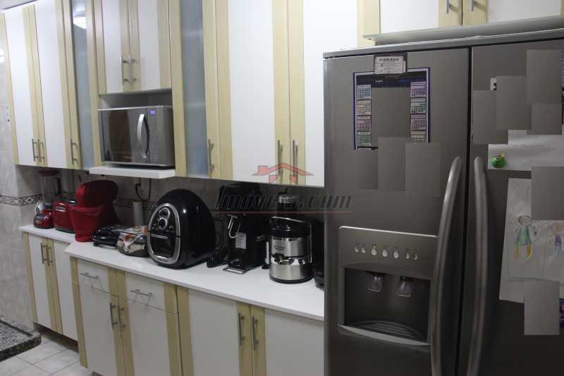 COZINHA - Cobertura à venda Rua Barão de Cotegipe,Vila Isabel, Rio de Janeiro - R$ 750.000 - PSCO30048 - 18