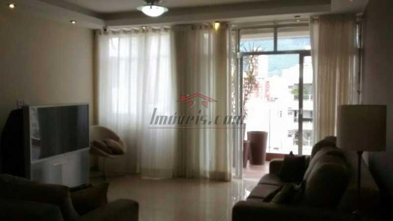 1, - Cobertura à venda Rua Maxwell,Vila Isabel, Rio de Janeiro - R$ 1.400.000 - PECO40012 - 1