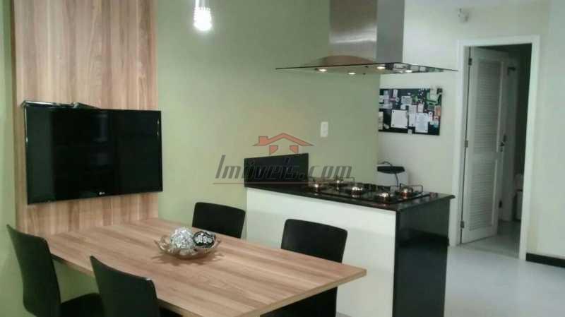 1 - Cobertura à venda Rua Maxwell,Vila Isabel, Rio de Janeiro - R$ 1.400.000 - PECO40012 - 5