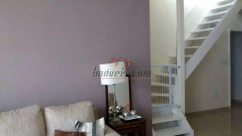 2, - Cobertura à venda Rua Maxwell,Vila Isabel, Rio de Janeiro - R$ 1.400.000 - PECO40012 - 3