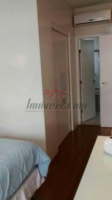 8. - Cobertura à venda Rua Maxwell,Vila Isabel, Rio de Janeiro - R$ 1.400.000 - PECO40012 - 18