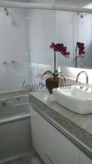 9 - Cobertura à venda Rua Maxwell,Vila Isabel, Rio de Janeiro - R$ 1.400.000 - PECO40012 - 23