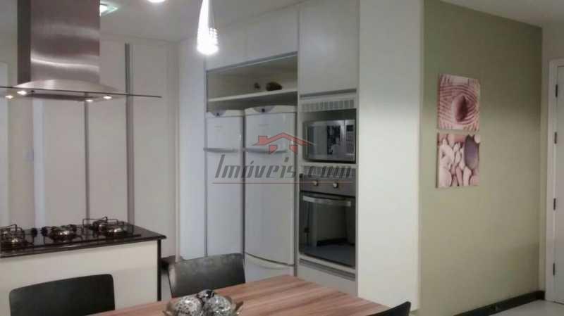 IMG-20160629-WA0077 - Cobertura à venda Rua Maxwell,Vila Isabel, Rio de Janeiro - R$ 1.400.000 - PECO40012 - 6