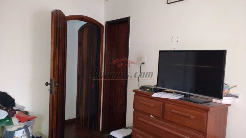 5 - Casa em Condomínio à venda Rua Renato Carneiro Campos,Taquara, Rio de Janeiro - R$ 949.000 - PECN30214 - 9