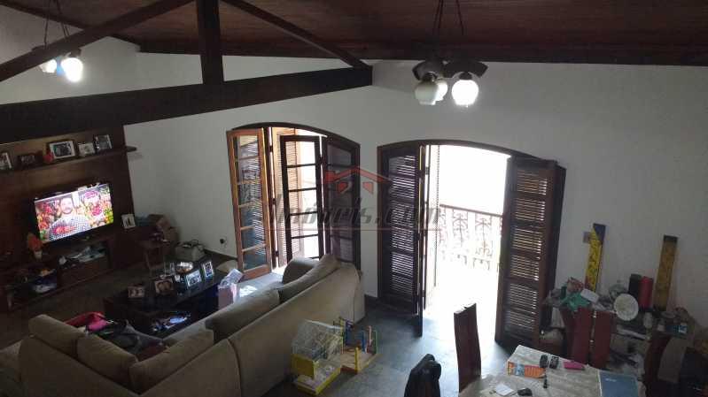 6 - Casa em Condomínio à venda Rua Renato Carneiro Campos,Taquara, Rio de Janeiro - R$ 949.000 - PECN30214 - 6