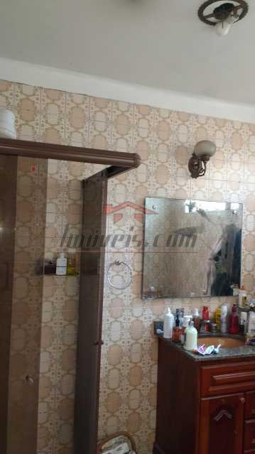 13 - Casa em Condomínio à venda Rua Renato Carneiro Campos,Taquara, Rio de Janeiro - R$ 949.000 - PECN30214 - 17