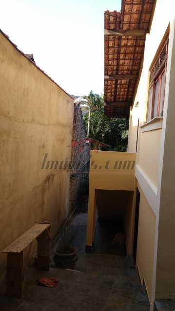 27 - Casa em Condomínio à venda Rua Renato Carneiro Campos,Taquara, Rio de Janeiro - R$ 949.000 - PECN30214 - 26