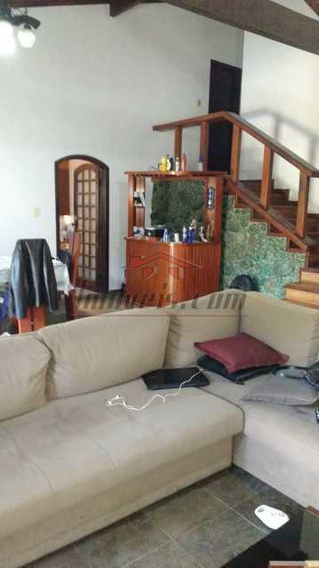 29 - Casa em Condomínio à venda Rua Renato Carneiro Campos,Taquara, Rio de Janeiro - R$ 949.000 - PECN30214 - 5
