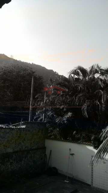 30 - Casa em Condomínio à venda Rua Renato Carneiro Campos,Taquara, Rio de Janeiro - R$ 949.000 - PECN30214 - 30