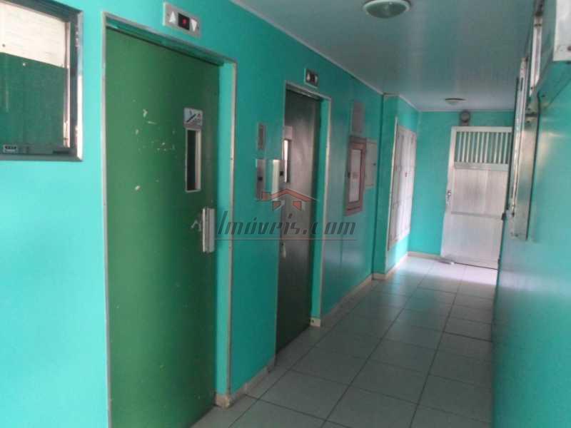 SAM_3722 - Apartamento Rua Ibia,Madureira,Rio de Janeiro,RJ À Venda,2 Quartos,51m² - PSAP20956 - 17