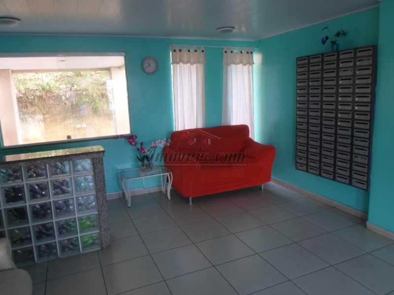 SAM_3723 - Apartamento Rua Ibia,Madureira,Rio de Janeiro,RJ À Venda,2 Quartos,51m² - PSAP20956 - 18