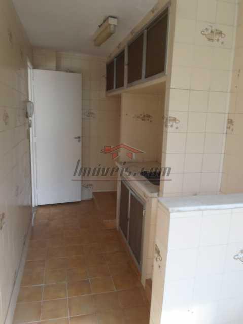 SAM_3731 - Apartamento Rua Ibia,Madureira,Rio de Janeiro,RJ À Venda,2 Quartos,51m² - PSAP20956 - 7