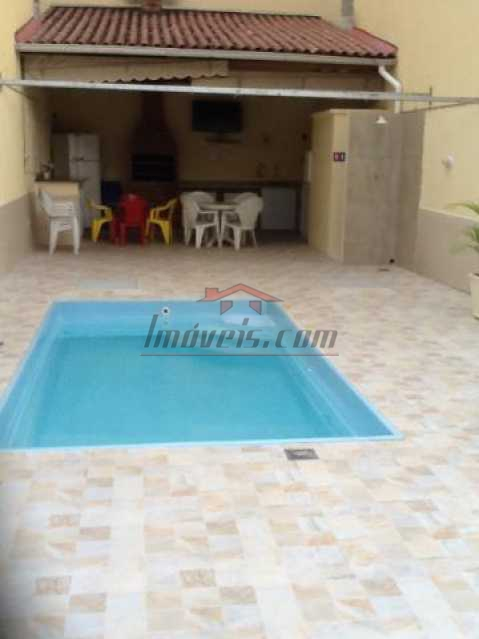 222609031837057 - Casa à venda Rua Doutor Bernardino,Praça Seca, Rio de Janeiro - R$ 350.000 - PECA40091 - 7