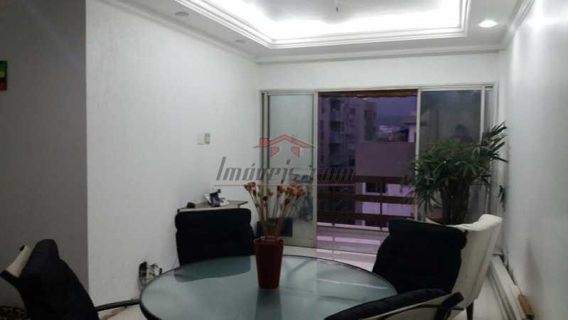 3. - Cobertura à venda Avenida dos Mananciais,Taquara, Rio de Janeiro - R$ 590.000 - PECO20026 - 6