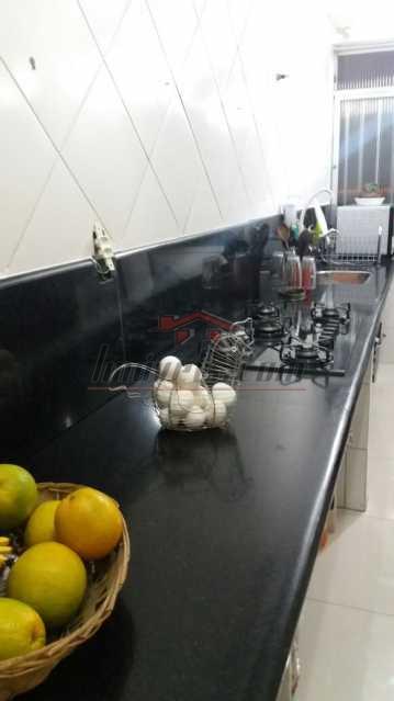 6. - Cobertura à venda Avenida dos Mananciais,Taquara, Rio de Janeiro - R$ 590.000 - PECO20026 - 13