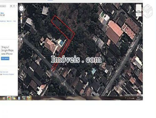 FOTO4 - Terreno 2478m² à venda Rua Barão,Praça Seca, Rio de Janeiro - R$ 450.000 - PT00081 - 5