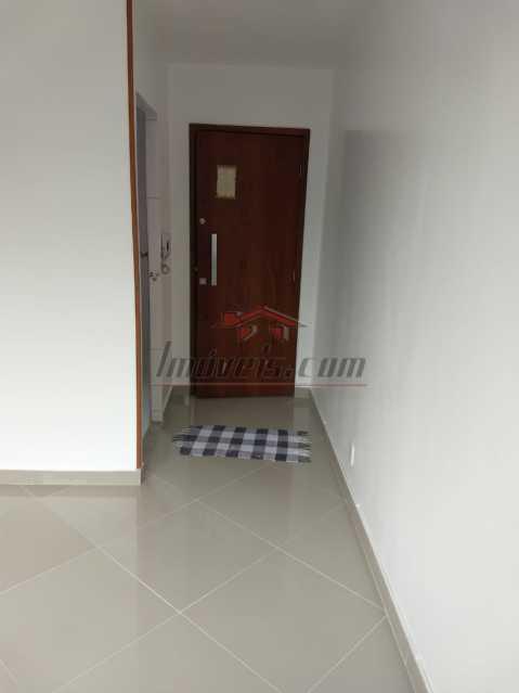 01. - Apartamento à venda Rua Mapendi,Taquara, Rio de Janeiro - R$ 250.000 - PEAP20745 - 1