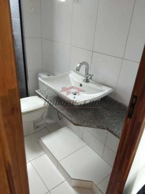 08. - Apartamento à venda Rua Mapendi,Taquara, Rio de Janeiro - R$ 250.000 - PEAP20745 - 13