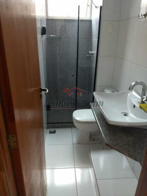 09. - Apartamento à venda Rua Mapendi,Taquara, Rio de Janeiro - R$ 250.000 - PEAP20745 - 14