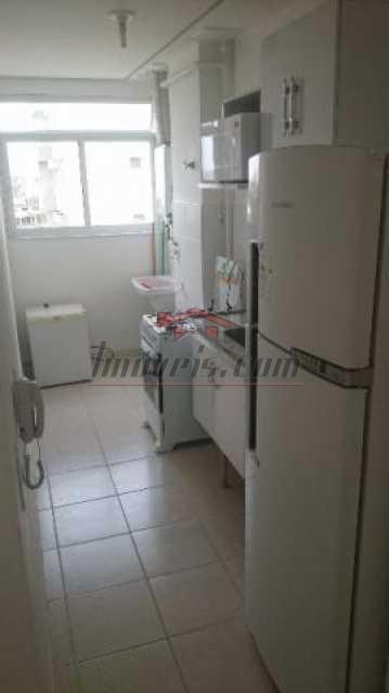1 - Apartamento à venda Estrada dos Bandeirantes,Curicica, Rio de Janeiro - R$ 419.000 - PEAP30323 - 9